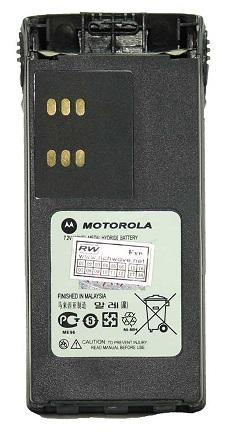 Pin Motorola GP338 (1500mAh)